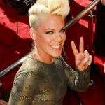 Pink at the 2012 MTV VMAs 125384
