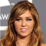Miley Cyrus at Grammys 2011 78956