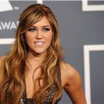 Miley Cyrus at Grammys 2011 78958