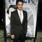James Franco at LA premiere of Milk 27519