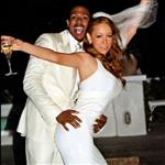 Mariah Carey wedding anniversary spectacle in Paris today  112539
