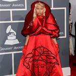 Nicki Minaj at the 54th Annual Grammy Awards 105575