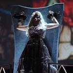Nicki Minaj at the 54th Annual Grammy Awards 105581