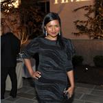 Mindy Kaling at White House Correspondents' Dinner Cocktail April 2011 86177