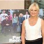 Amy Poehler at Emmy screening of Parks & Recreation  86181