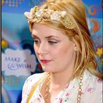 Mischa Barton at the Make-a-Wish Foundation event 56858