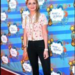 Mischa Barton at the Make-a-Wish Foundation event 56859