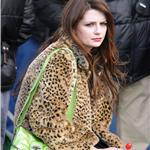 Mischa Barton keeps messing up on Law & Order SVU  53746