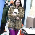 Mischa Barton keeps messing up on Law & Order SVU  53749