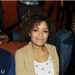 Iwan Rheon, Antonia Thomas and Nathan Stewart-Jarrett at a VIP Gala screening of Shame 102347
