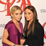 Mary-Kate Olsen and Ashley Olsen at the 2012 CFDA Fashion Awards  116524