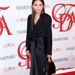 Mary-Kate Olsen at the 2012 CFDA Fashion Awards  116531
