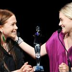 Mary-Kate Olsen and Ashley Olsen at the 2012 CFDA Fashion Awards  116534