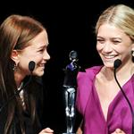 Mary-Kate Olsen and Ashley Olsen at the 2012 CFDA Fashion Awards  116537
