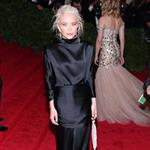 Mary Kate Olsen at the 2012 Met Gala 113738