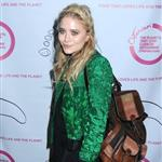 Mary Kate Olsen at Otarian opening in New York  58893