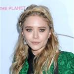 Mary Kate Olsen at Otarian opening in New York  58895