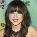 Carly Rae Jepsen at the 2012 MMVAs 117890