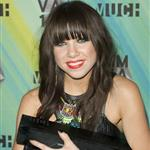 Carly Rae Jepsen at the 2012 MMVAs 117892