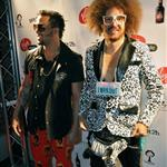 Universal Music Canada and Just Dance 4 afterparty with LMFAO. 117926