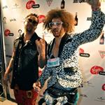 Universal Music Canada and Just Dance 4 afterparty with LMFAO. 117927
