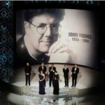 Matthew Broderick and Molly Ringwald  during John Hughes tribute at the Oscars 2010  56277