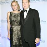 Prince Albert and Charlene at the Princess Grace Awards in New York  97558