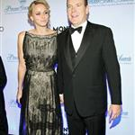 Prince Albert and Charlene at the Princess Grace Awards in New York  97559