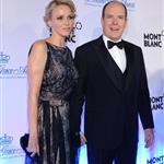 Prince Albert and Charlene at the Princess Grace Awards in New York  97564
