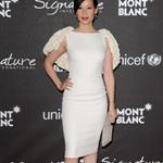 Lucy Liu at the MontBlanc Signature for Good Charity Gala  33212