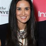 Demi Moore at InStyle's celebration and the launch of 'The Conversation with Amanda De Cadenet' 111550