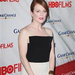 Julianne Moore at the premiere of Game Change last night 108468