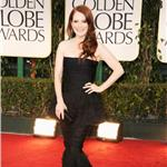 Julianne Moore at the 2012 Golden Globe Awards 102890