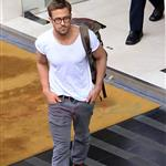 Ryan Gosling heads to work on Only God Forgives in Thailand  105228