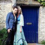 Kate Moss and Jamie Hince wedding rehearsal photos  88871