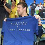 Michael Phelps to host Saturday Night Live as Tina Fey rumoured to return as Sarah Palin 24680