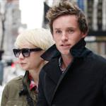 Carey Mulligan and Eddie Redmayne in New York  78029