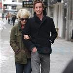 Carey Mulligan and Eddie Redmayne in New York  78030