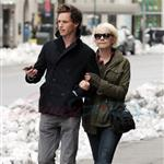 Carey Mulligan and Eddie Redmayne in New York  78032