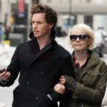 Carey Mulligan and Eddie Redmayne in New York  78033