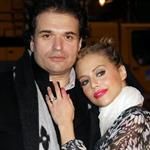 Brittany Murphy New York fashion week 16916