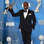 P Diddy at the NAACP Image Awards  32767