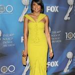 Taraji P Henson at the NAACP Image Awards  32762