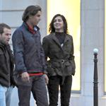 Rafael Nadal with girlfriend Xisca in Paris as he goes for 5 straight French Open titles 39744