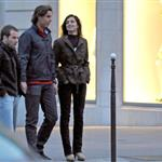 Rafael Nadal with girlfriend Xisca in Paris as he goes for 5 straight French Open titles 39742