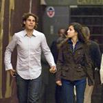 Rafael Nadal with girlfriend Xisca in Paris as he goes for 5 straight French Open titles 39740
