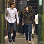 Rafael Nadal with girlfriend Xisca in Paris as he goes for 5 straight French Open titles 39741