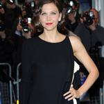 Maggie Gyllenhaal at the UK premiere of Nanny McPhee and the Big Bang 57528