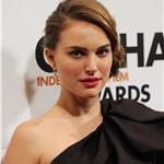 Natalie Portman at the Gotham Awards 2010  73911