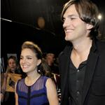 Natalie Portman and Ashton Kutcher present at People's Choice Awards 2011 76267